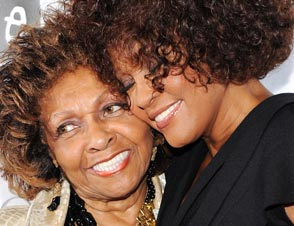 Whitney Houston, Cissy Houston Book