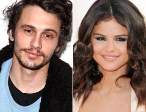 James Franco Selena Gomez Love You Like a Love Song