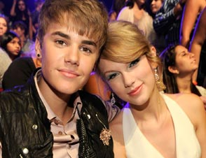 Justin Bieber Taylor Swift Song