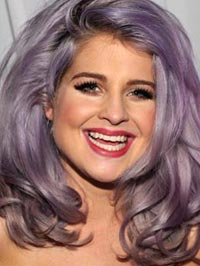 Kelly Osbourne fashion motto