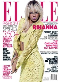 Rihanna movie Elle