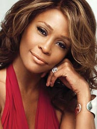Whitney Houston Sparkle bradway musical