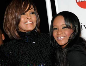 Whitney Houston Biopic: Bobbi Kristina