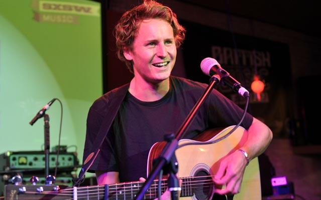 Ben Howard Call Me Maybe Carly Rae Jepsen Cover