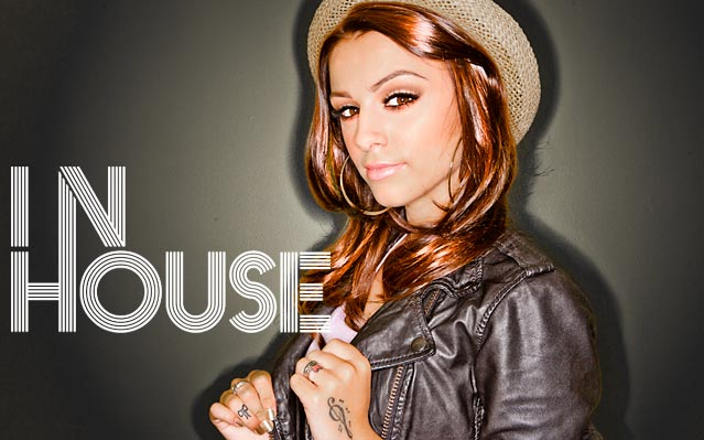 Cher Lloyd X Factor UK
