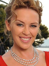 Kylie Minogue Cancer