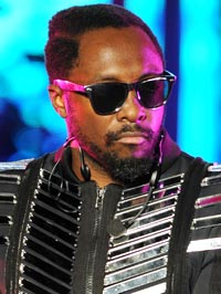 Will.i.am Fashion