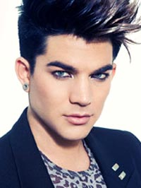 Adam Lambert Marriage Equality
