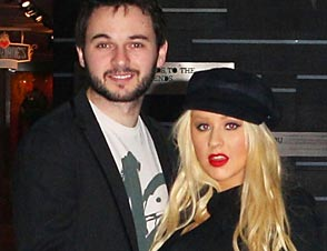 Christina Aguilera Boyfriend Matthew Rutler Collaboration
