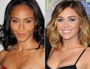 Jada Pinkett Smith Marriage Advice Miley Cyrus