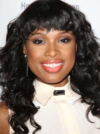 Jennifer Hudson Smash
