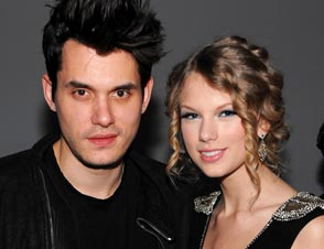 John Mayer Taylor Swift Breakup Song