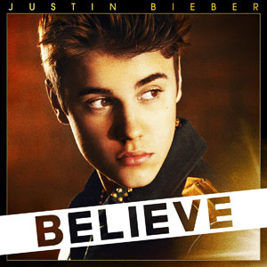 Youtube Music Videos Justin Bieber on Justin Bieber S  Believe