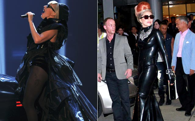 Lady Gaga Weight Loss Elton John