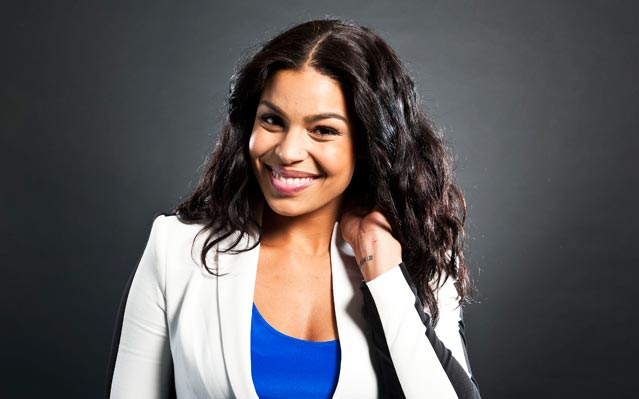 Jordin Sparks Diet Exercise