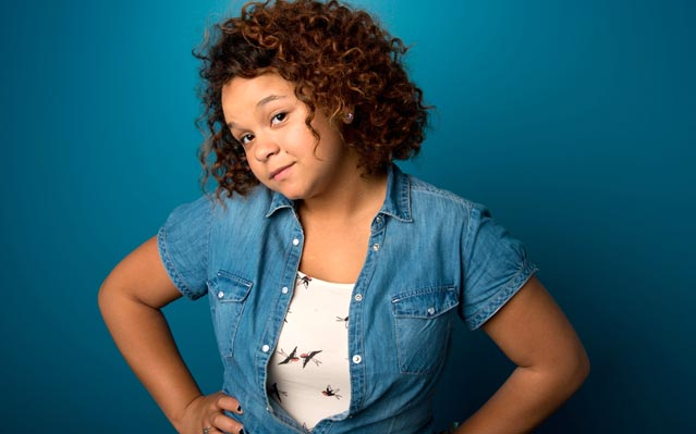 Rachel Crow Mean Girls Video 
