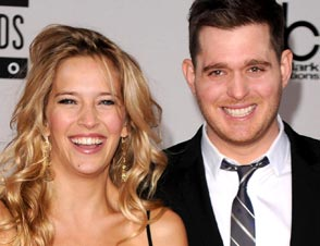 Michael Buble Marriage Counseling