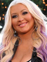 Christina Aguilera Leaving The Voice