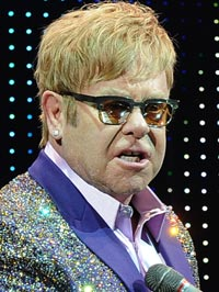 Elton John Copyright Infringement lawsuit Nikita