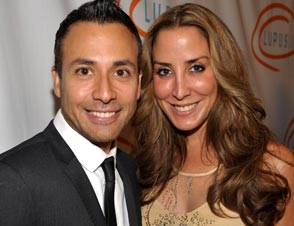 Howie Dorough Expecting Second Child