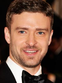 Justin Timberlake Memphis Grizzlies