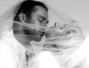 Lady Gaga Taylor Kinney Married You and I Fashion Film