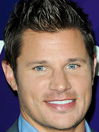 Nick Lachey to host new singing talent tv show The Winner Is