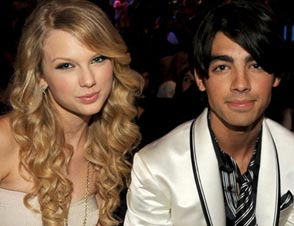 Taylor Swift We Are Never Ever Getting Back Together Joe Jonas