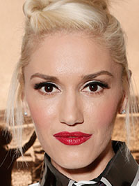 gwen stefani 200 091012 gwen stefani pregnant 13. Gwen Stefani and son Kingston head over to her ...