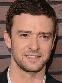 Justin Timberlake suit & tie new song listen