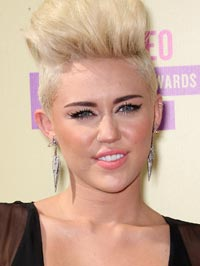 Miley Cyrus House Intruder Restraining Order