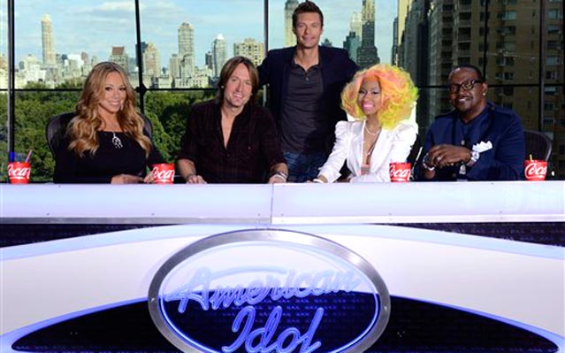'American Idol' Season 12 Judges Announced