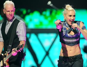 No Doubt Music Video Pulled 