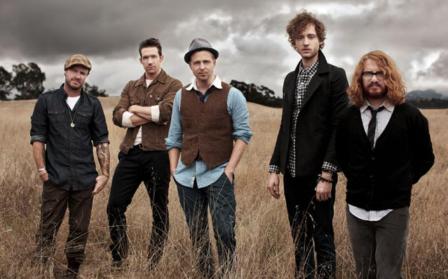 OneRepublic Feel Again Behind-the-Scenes Video