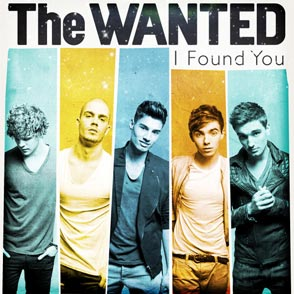 The Wanted I Found You