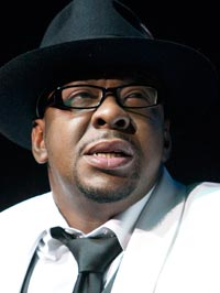 Bobby Brown Arrest dui