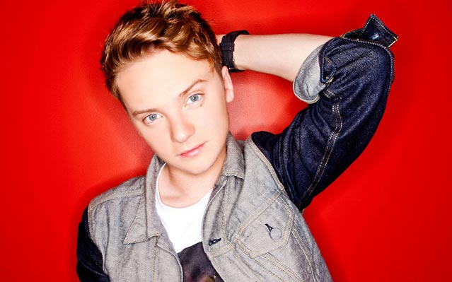 Conor Maynard Fan Fiction