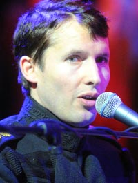 James Blunt Quits Music
