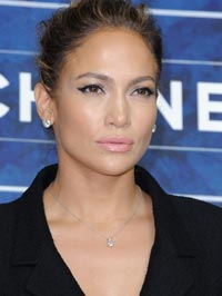 Jennifer Lopez Anti-Gay Protesters