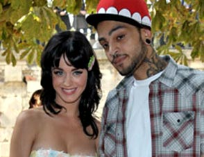 Travie McCoy Katy Perry breakup