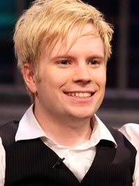Patrick Stump Married