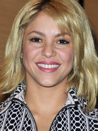 Shakira baby gender boy