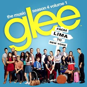 glee The Music Season 4 Volume 1