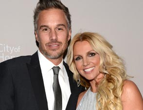 Britney Spears Jason Trawick Conservator 
