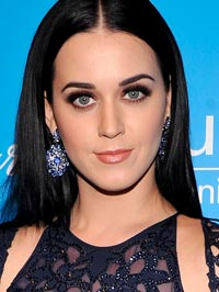 Katy Perry billboard woman of the year