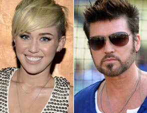 miley cyrus billy ray cyrus feud