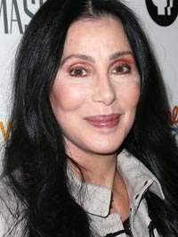 Cher Boycotts Walmart 