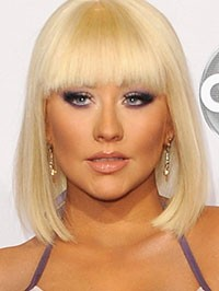 Christina Aguilera Hacker Privacy Invasion