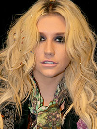 Kesha Die Young Warrior Pop Boundaries