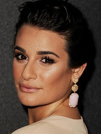Lea Michele Film Career